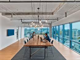 Shop Boston Loft Furnishings Carolina A Tour Of Hbo U0027s Cool New Seattle Office Officelovin U0027