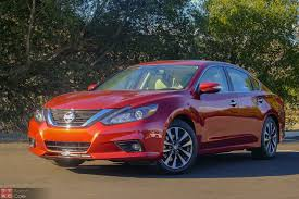 nissan altima limited 2016 2016 nissan altima first drive u2013 baby steps