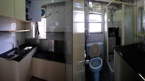 75 Sqm To Sqft by Inside A 309 Sqft Smart U0027transformer U0027 Apartment Cnn Style