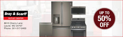 kitchen appliance outlet outlet bray scarff appliance kitchen specialists