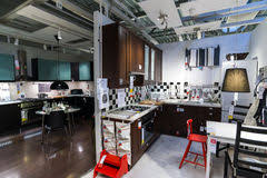 kitchen furniture store ikea stock photos images u0026 pictures