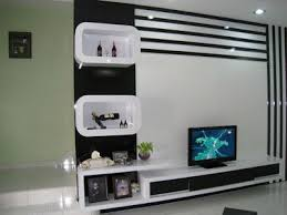 Best  Lcd Unit Design Ideas On Pinterest Tv Unit Design Tv - Home interior shelves
