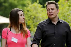 elon musk family elon musk is not divorcing his wife again after all page six