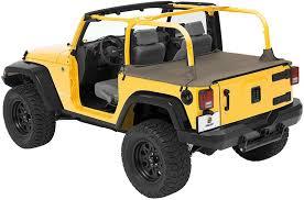 jeep wrangler cer top bestop duster deck cover 2007 2013 jeep wrangler jk