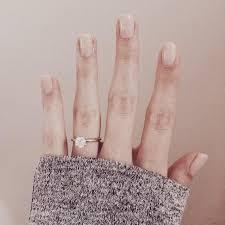 engagement rings hands images 9 diamond rings we fell in love with in 2017 wedded wonderland jpg