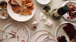 change how you look at leftovers this study will inspire you
