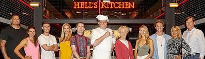 Photos Hell S Kitchen Cast - the social shuttle we reveal identity of marco s mystery blonde