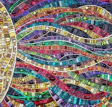 How To Make A Mosaic Table Top 1702 Best Images About Inspiration On Pinterest Mosaic Floors