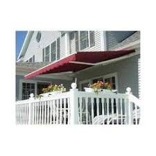 20 Ft Retractable Awning Aleko Retractable Awnings On Sale Sears
