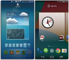 android home phone how to add android widgets to your phone s home screen