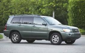 mileage toyota highlander used toyota highlander suv overview wholesale sources auction