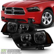 2014 Dodge Charger Tail Lights Dodge Charger Srt8 Ebay