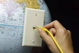 how to wire an ethernet wall jack using eight wires home guides