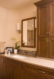 Backsplash Bathroom Ideas by 91 Best Bathroom Design Images On Pinterest Bathroom Ideas