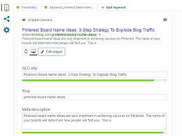 the step by step guide on how to write the perfect blog post