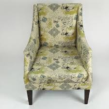 Ashley Furniture Armchair 69 Off Ashley Furniture Hindell Park Putty Accent Chair Chairs