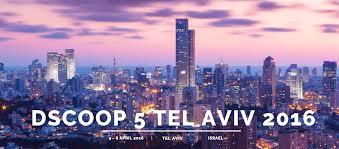 Tel Aviv Future Skyline Dscoop 5 Tel Aviv 2016 Tecnau