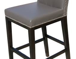 gray leather counter height bar stools leather color grey with regard to cream colored bar stools plan 422x329 jpg
