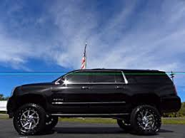 2015 gmc yukon custom lifted denali 4x4 fuel premium cars