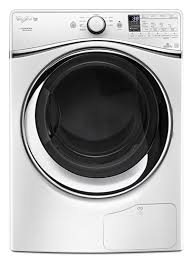 Clothes Dryer Filter 7 3 Cu Ft Hybridcare Ventless Duet Dryer With Heat Pump