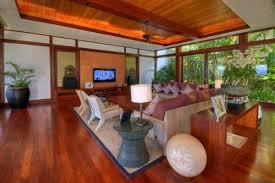 Tropical Home Design Ideas Chuckturnerus Chuckturnerus - Tropical interior design living room