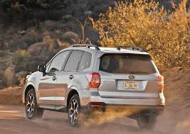 subaru forester price 2017 2017 subaru forester 2 5i premium overview u0026 price