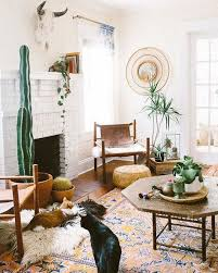 Best  Bohemian Living Ideas On Pinterest Bohemian Interior - Image of living room design