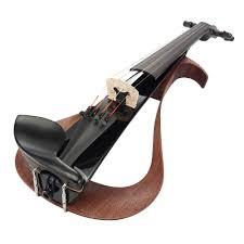 violin black friday sale yamaha yev 4 string electric violin 4 4 size shar music