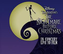 nightmare before halloween disney in concert the nightmare before christmas u2014 modesto