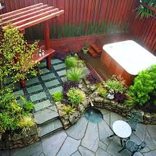 patio small garden patio designs uk small patio flower garden
