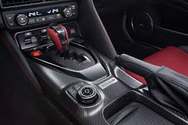 nissan gtr nismo 2017 top speed new nissan gt r nismo unveiled by car magazine