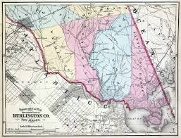 Map Of Orange County Ca New Jersey Historical Maps