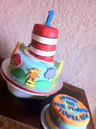 dr seuss cakes dr suess birthday cake smash cake s cakes