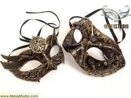 masquerade masks for couples s masks masquerade mask studio