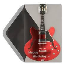 happy birthday electric guitar birthday cards papyrus