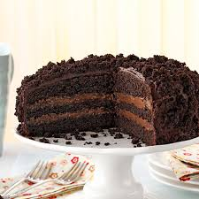 brooklyn blackout cake recipe taste of home