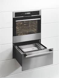 cuisine four vapeur four vapeur electrolux combisteam sous vide développé pour les