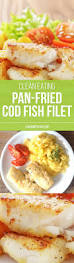 clean eating cod fish recipe an affordable quick seafood dish