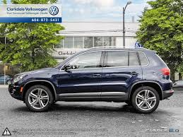 lexus for sale vancouver bc new 2017 volkswagen tiguan 4 door sport utility in vancouver bc