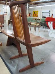 George Nakashima Furniture by George Nakashima Los Angeles Modern Auctions Blog