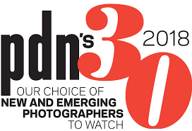 branding addicts brand board modern pdn s 30 2018 and emerging photographers to