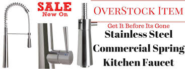 Overstock Kitchen Faucet by Professional Sinks And Faucets To Help You Relax U2013 Zen Tap Sinks