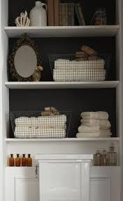 recessed shelves bathroom den in progress theshaveden bathroom