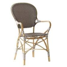Classic Bistro Chair A Classic 1930s European Bistro Chair Reinterpreted In A