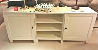 white console table with drawers sofa table with storage full size of living room behind the couch