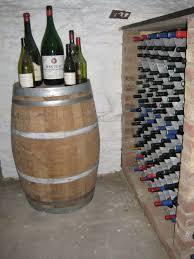 cave a vin sous sol comment concevoir une cave à vin gros oeuvre je vais