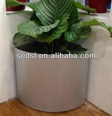 cheap plastic flower pots indoor plant pot corner flower pot view