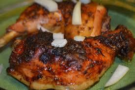 cuisine africaine poulet poulet braisé braised chicken cuisine africaine