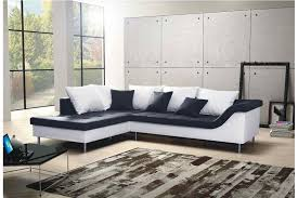 grand canap d angle cuir redoutable canapé d angle non convertible décoration française