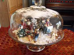 excellent design ideas of christmas table arrangements with